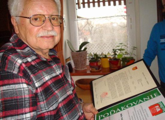 MUDr. Pavol Záhradníček